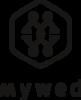 logo_mywed_vertical_black